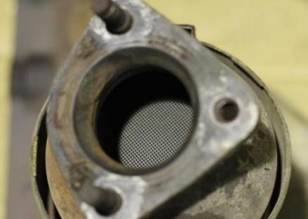 Ремонт катализатора kia ceed Замена клапана ГРМ фокус 1
