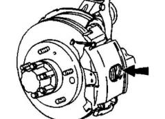 Проверка компонентов тормозной системы Киа Маджентис