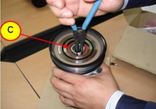 компрессора кондиционера