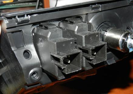 электрическая схема датчики-реле давления
