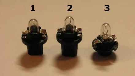 Замена ламп в киа соул