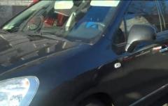 Отзыв о Kia Carens 2012 г.в.