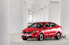 Мировые продажи KIA Motors Corporation за апрель 2013