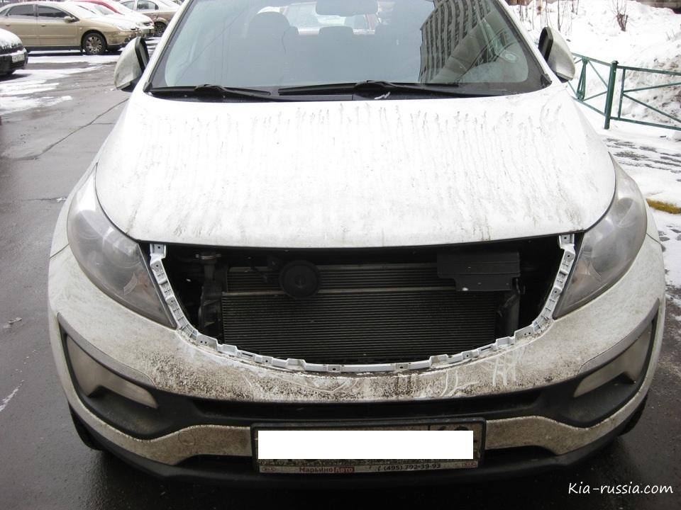 Магазин Автозапчастей : Россия