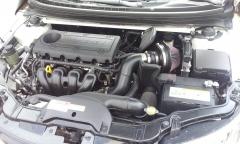 Плюcы и минусы холодного впуска K&N Air Intake System на KIA Cerato Koup