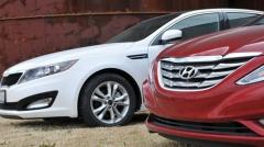 За фальсификацию данных Kia и Hyundai заплатит $400 млн