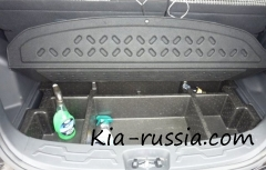 Преимущества автомобиля Киа Соул
