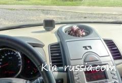 Недостатки автомобиля Киа Соул