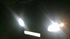 Би-ксеноновые лампы на Киа Церато