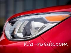 Kia Soul 2014 - тест-драйв