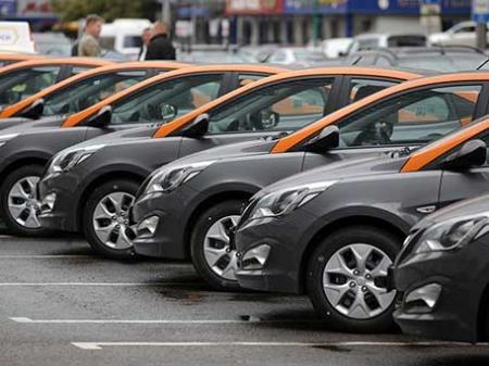 Прокат автомобилей — это свобода передвижения