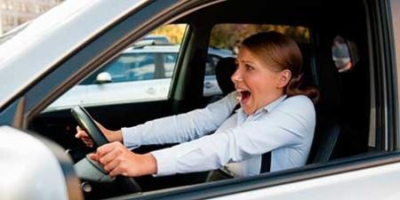 Отказали тормоза. Как остановить автомобиль?