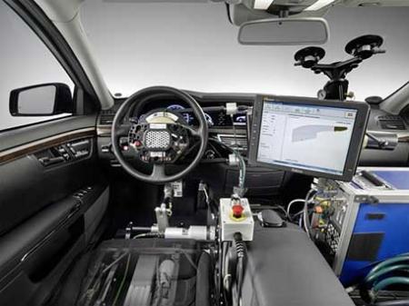 Почему автопилот в автомобиле не будет востребован.